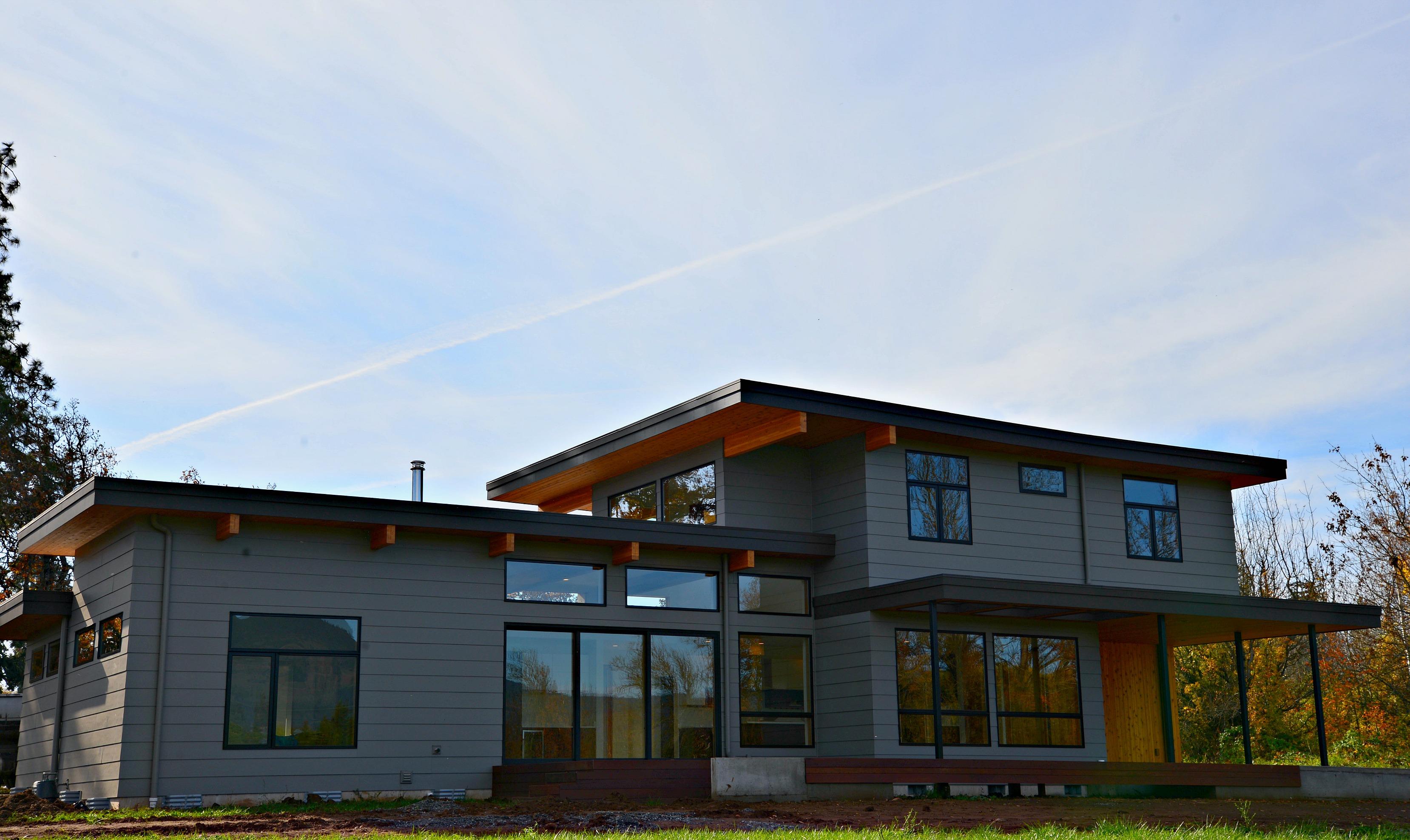Westside home for Westside homes