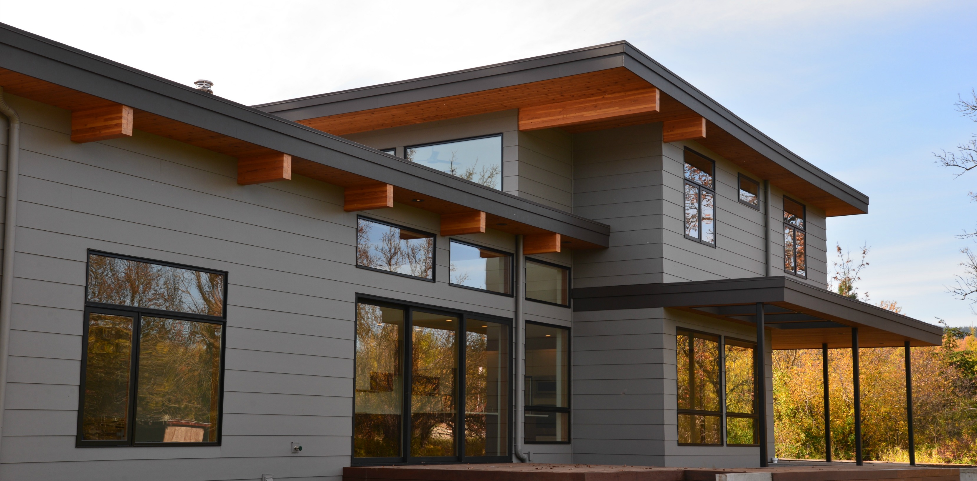 Grandview builders building custom homes in the hood for Westside homes